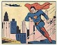 Superman (Gum Inc.)<br />(R145) circa 1940